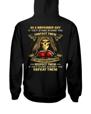 PROTECT 011 Hooded Sweatshirt thumbnail