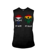 Home Netherlands - Blood Ghana Sleeveless Tee thumbnail