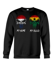 Home Netherlands - Blood Ghana Crewneck Sweatshirt thumbnail