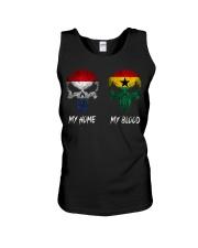 Home Netherlands - Blood Ghana Unisex Tank thumbnail