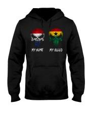 Home Netherlands - Blood Ghana Hooded Sweatshirt thumbnail