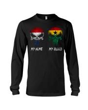 Home Netherlands - Blood Ghana Long Sleeve Tee thumbnail