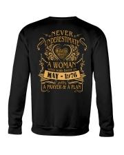 WOMAN 76-5 Crewneck Sweatshirt thumbnail