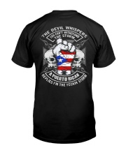 The Devil - Puerto Rican Premium Fit Mens Tee thumbnail