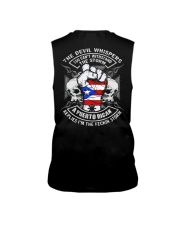 The Devil - Puerto Rican Sleeveless Tee thumbnail