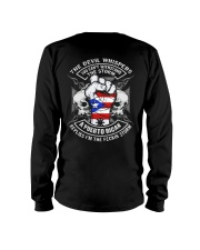 The Devil - Puerto Rican Long Sleeve Tee tile