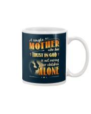 MUG - MOM Mug front