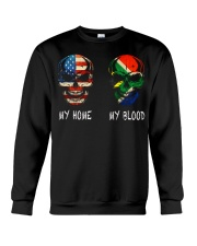 My Blood - South Africa Crewneck Sweatshirt tile