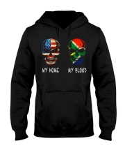 My Blood - South Africa Hooded Sweatshirt thumbnail