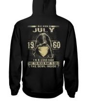 GOOD MAN 1960-7 Hooded Sweatshirt thumbnail
