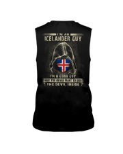 I'm A Good Guy - Icelander Sleeveless Tee thumbnail