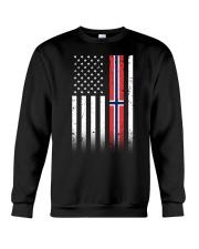 Country - Norway Crewneck Sweatshirt thumbnail