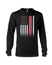 Country - Norway Long Sleeve Tee thumbnail