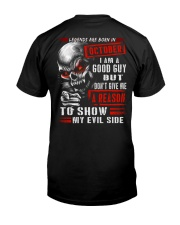 GOODGUY NEW 10 Classic T-Shirt thumbnail