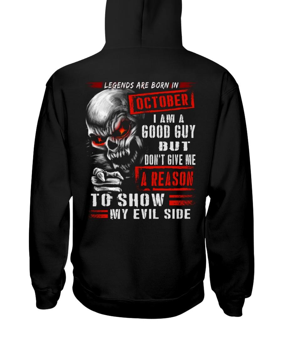 GOODGUY NEW 10 Hooded Sweatshirt