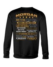 MORGAN Crewneck Sweatshirt thumbnail