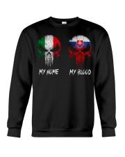 Home Italy - Blood Slovakia Crewneck Sweatshirt thumbnail