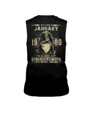 GOOD GUY 1980-1 Sleeveless Tee thumbnail