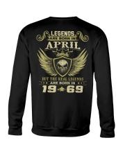 LEGENDS 69 4 Crewneck Sweatshirt thumbnail