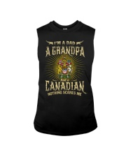 Dad-Canadian Sleeveless Tee thumbnail