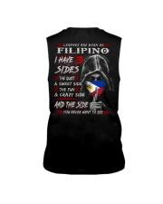 FILIPINO Sleeveless Tee thumbnail