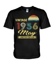 LIMITED 56 5 V-Neck T-Shirt thumbnail