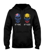 My Home Australia - Colombia Hooded Sweatshirt thumbnail