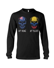 My Home Australia - Colombia Long Sleeve Tee thumbnail