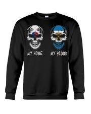 My Home Korea - Argentina Crewneck Sweatshirt thumbnail