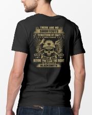 Blacksmith Classic T-Shirt lifestyle-mens-crewneck-back-5