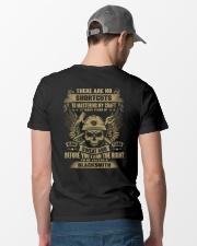 Blacksmith Classic T-Shirt lifestyle-mens-crewneck-back-6