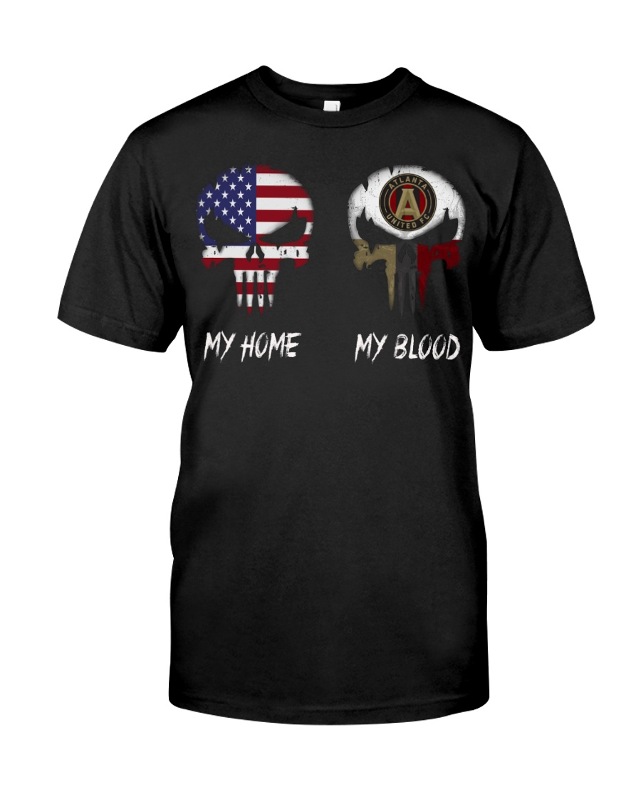 Atlanta United Classic T-Shirt