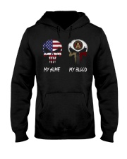 Atlanta United Hooded Sweatshirt thumbnail