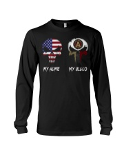 Atlanta United Long Sleeve Tee thumbnail