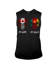 Home Canada - Blood Cameroon Sleeveless Tee thumbnail