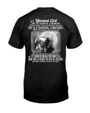 Goddess - Yemeni Classic T-Shirt thumbnail