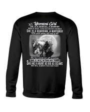Goddess - Yemeni Crewneck Sweatshirt thumbnail