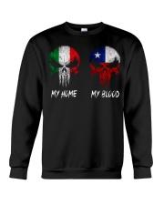 Home Italy - Blood Chile Crewneck Sweatshirt thumbnail