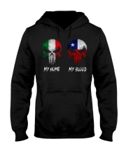 Home Italy - Blood Chile Hooded Sweatshirt thumbnail