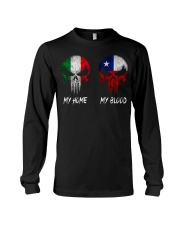Home Italy - Blood Chile Long Sleeve Tee thumbnail