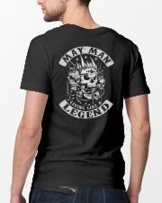 SONS OF 05 Classic T-Shirt lifestyle-mens-crewneck-back-5