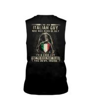 ITALIAN GUY - 07 Sleeveless Tee thumbnail