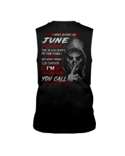 YOU CALL 6 Sleeveless Tee thumbnail