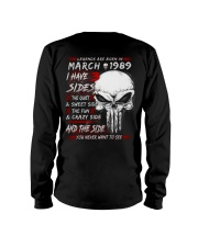 1989-3 Long Sleeve Tee thumbnail