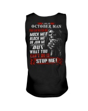 WATCHME 10 Unisex Tank tile