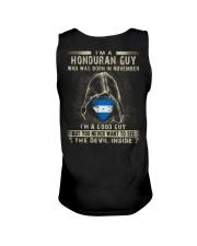 HONDURAN GUY 011 Unisex Tank thumbnail