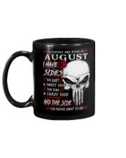 8 Mug back
