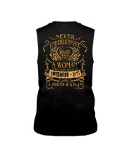 WOMAN 75-11 Sleeveless Tee thumbnail