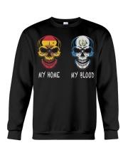 My Home Spain - Guatemala Crewneck Sweatshirt thumbnail