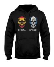 My Home Spain - Guatemala Hooded Sweatshirt thumbnail